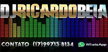 DJ Ricardo Béia Artigo
