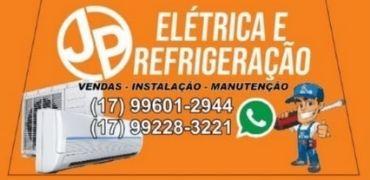 JP Refrigeração e Elétrica
